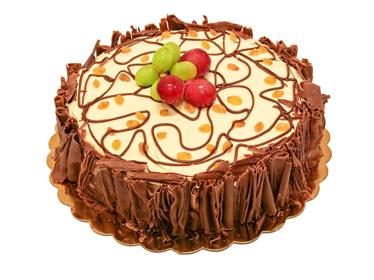 Козуначена торта Панетоне