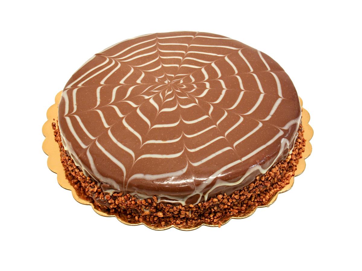 Торта шоколадовата фея
